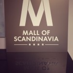 MALL OF SCANDINAVIA – TOTEM
